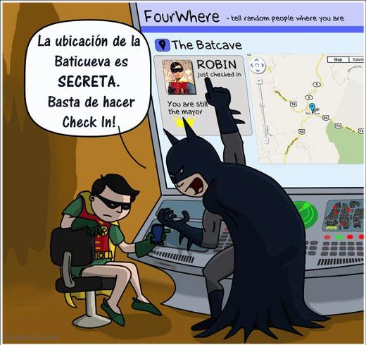 chiste internet batman