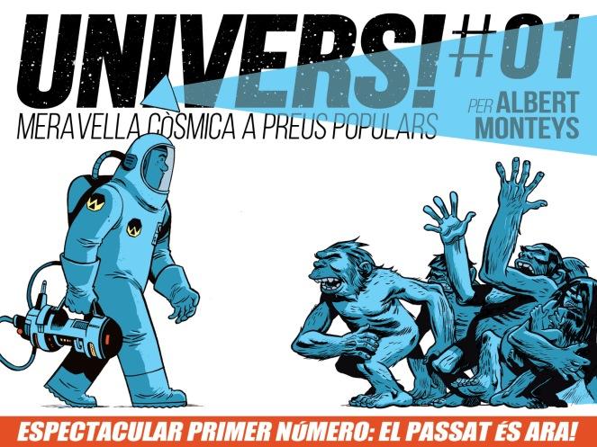 UNIVERSE!01tripaCATALA.qxd