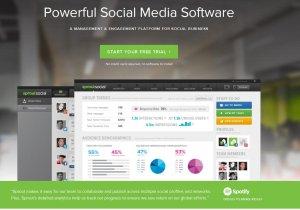 SproutSocial, herramienta de creación de contenidos