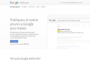 Imagen de Google Adwords