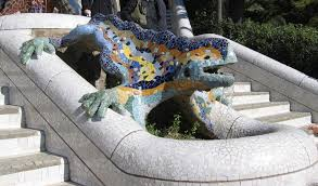 Parc Güell de Barcelona