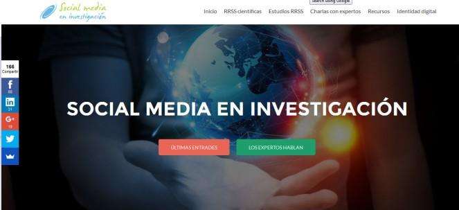 socialmediaeninvestigacion