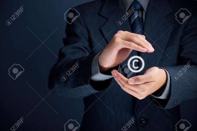 26826221-Derechos-de-autor-las-patentes-y-la-ley-de-protecci-n-de-la-propiedad-intelectual-y-los-derechos-de--Foto-de-archivo